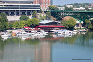 knoxville waterfront