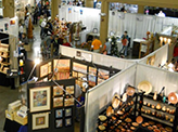 foothills craft guild show