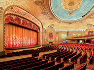 knoxville theatre